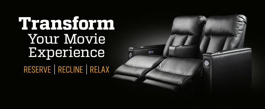 Recliner Seats image
