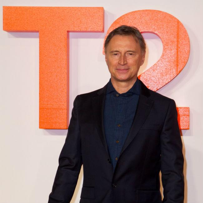 Robert Carlyle wants to make third Trainspotting film