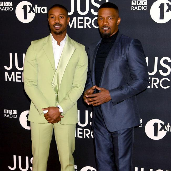 Michael B. Jordan had no idea of the story behind Just Mercy