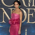 Zoe Kravitz: 'Catwoman is iconic'