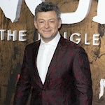 Andy Serkis to be honored at BAFTA's
