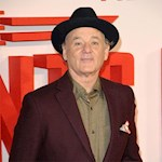 Bill Murray: New Ghostbusters is emotional