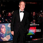Hugh Laurie: David Copperfield story is touching
