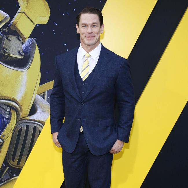 John Cena: My acting career mirrors my time in the WWE