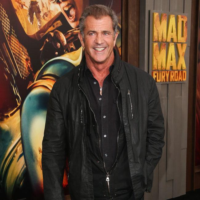 Mel Gibson to star in Lethal Weapon 5