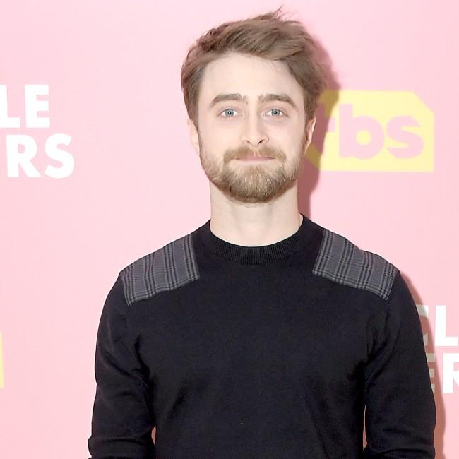 Daniel Radcliffe's named wig in Escape from Pretoria after Bradley Cooper