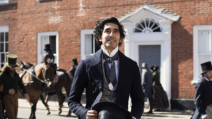 teaser image - The Personal History Of David Copperfield Official Trailer