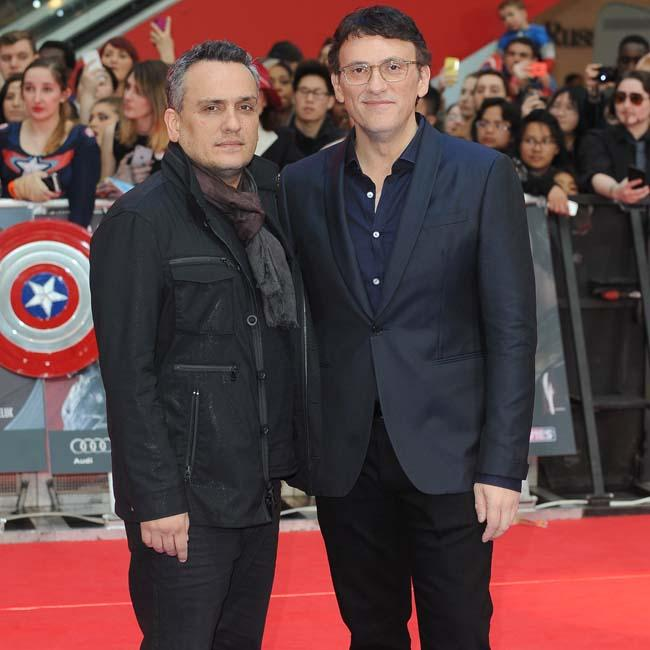Joe Russo says Stars Wars is Kevin Feige's 'true love'