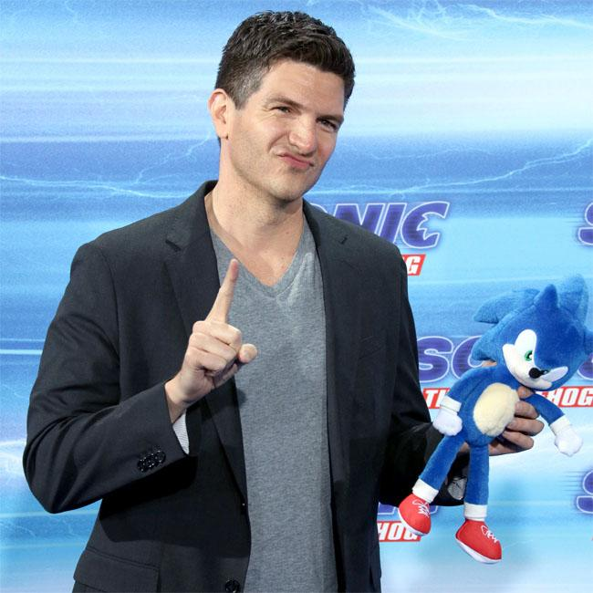 Jeff Fowler found Sonic Sonic the Hedgehog redesign nerve-wracking