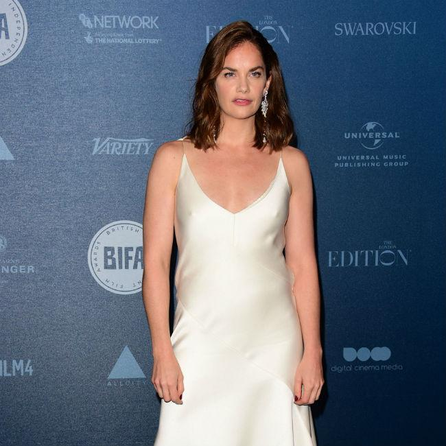 Ruth Wilson to star in The Book of Ruth