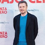 Bono helped Liam Neeson to secure Ordinary Love role