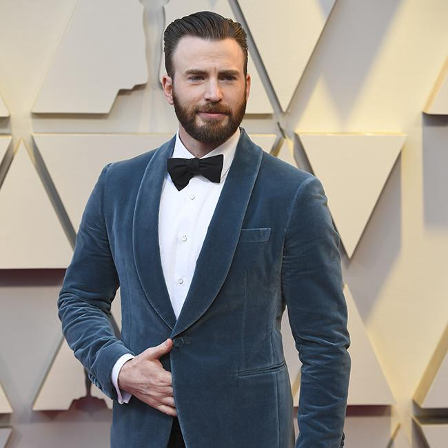Chris Evans set for Bermuda role
