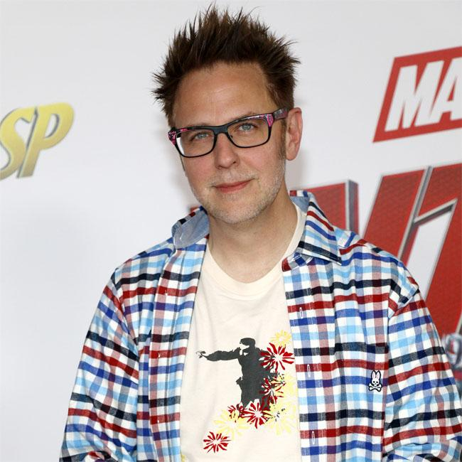 James Gunn: Drax and Mantis movie not ruled out