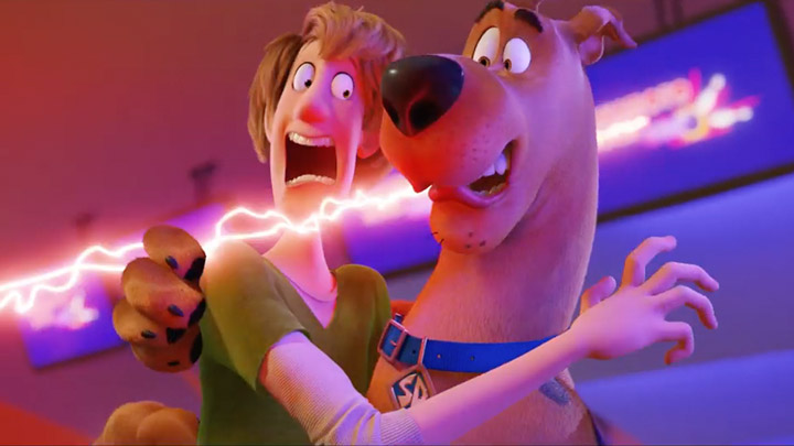 watch Scoob! Official Final Trailer