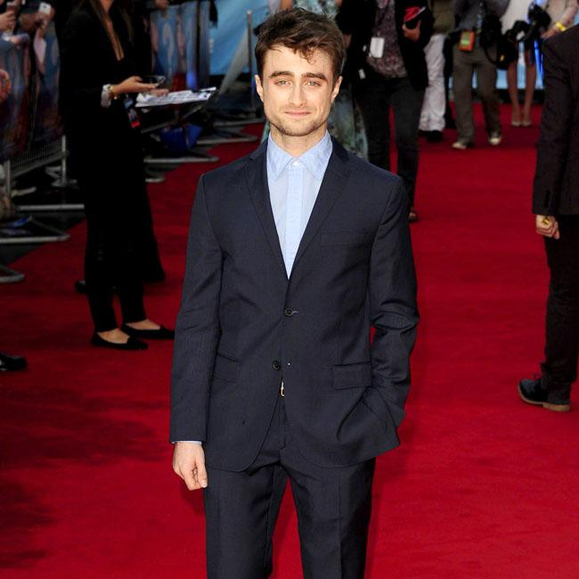 Daniel Radcliffe wants to play David Bowie in biopic
