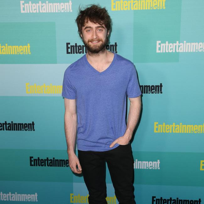 Daniel Radcliffe: My family have given me 'perspective'