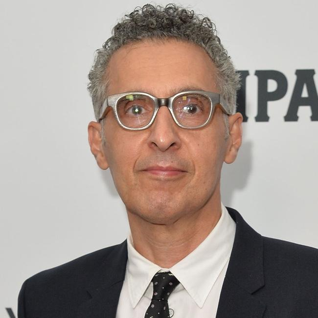 John Turturro preferred Zorro to Batman