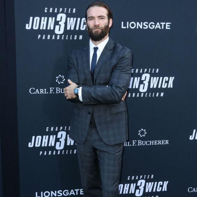 Sam Hargrave praises Chris Hemsworth as 'perfect' for Extraction role