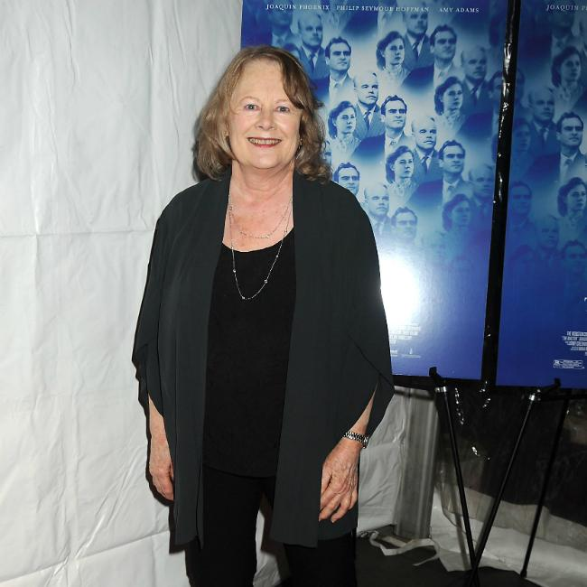Shirley Knight dies aged 83