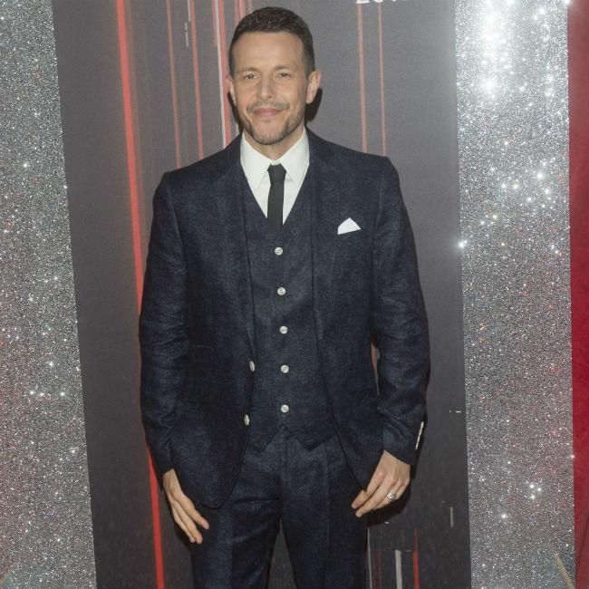 Steps star Lee Latchford-Evans wants a Marvel movie role