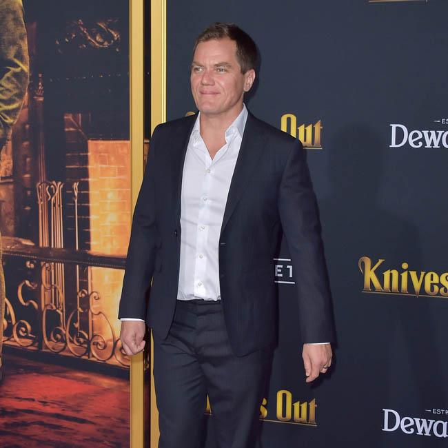 Michael Shannon praises Rian Johnson's original whodunit Knives Out