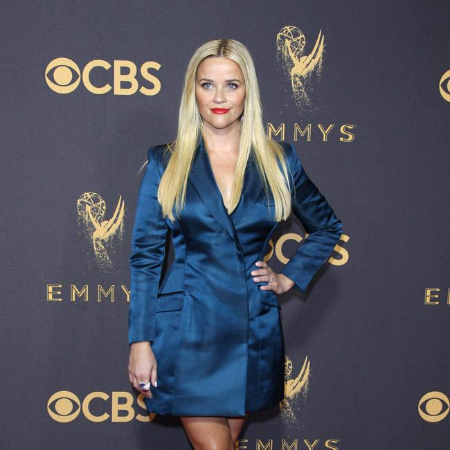 Reese Witherspoon to star in two Netflix romantic comedies