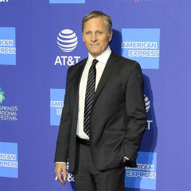 Viggo Mortensen teaming up with Green Book director Peter Farrelly for movie