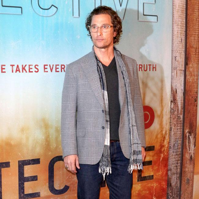 Matthew McConaughey pays tribute to Joel Schumacher