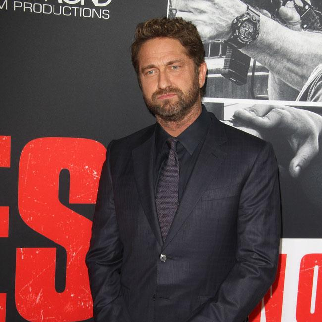 Gerard Butler teases Angel Has Fallen and Den of Thieves sequels