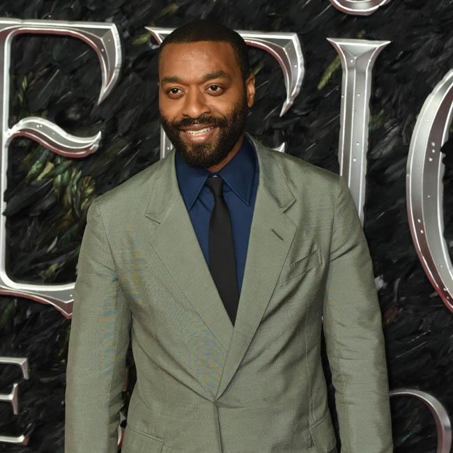 Chiwetel Ejiofor will return for Doctor Strange sequel