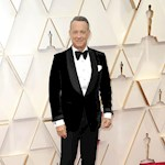 Tom Hanks eager to resume filming Elvis Presley biopic in Australia