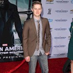 Ryan Evans should have been played by a gay actor, says Lucas Grabeel