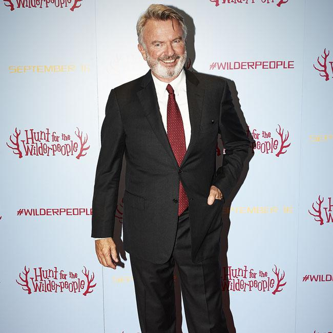 Sam Neill: There will be 'screaming' in Jurassic World: Dominion