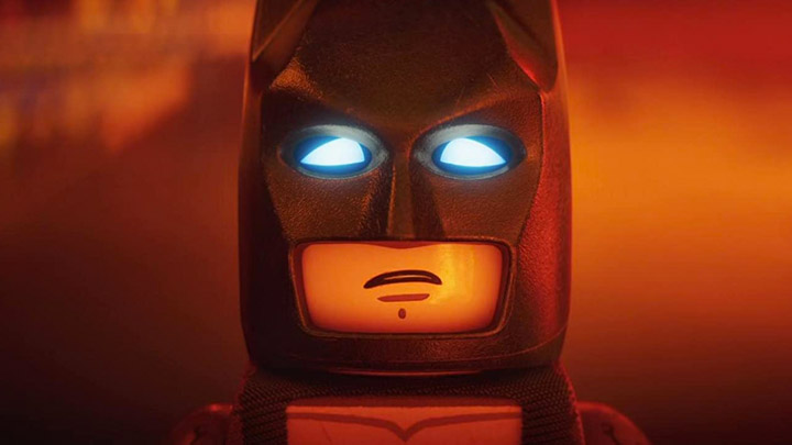 teaser image - The LEGO Batman Movie Trailer