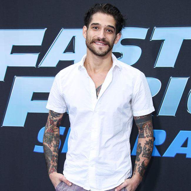 Tyler Posey to star in Brut Force