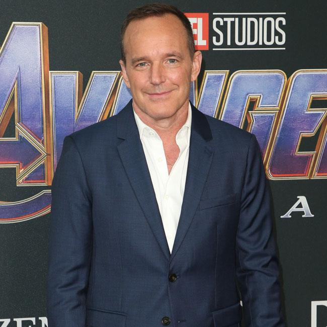 Clark Gregg wants Agent Phil Coulson to reunite with The Avengers