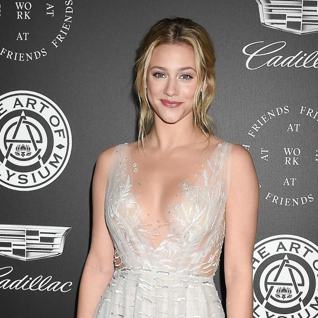 Lili Reinhart wanted to feel depressed for movie role
