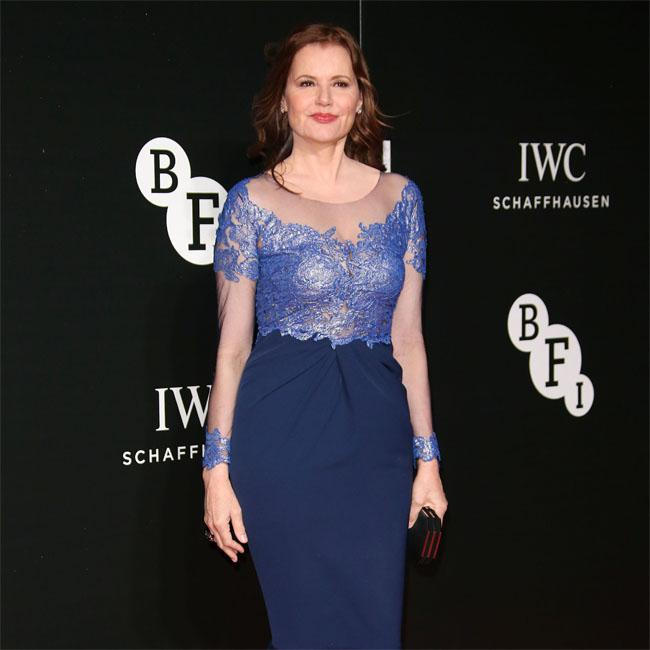 Geena Davis: Hollywood roles became 'scarce' after 40