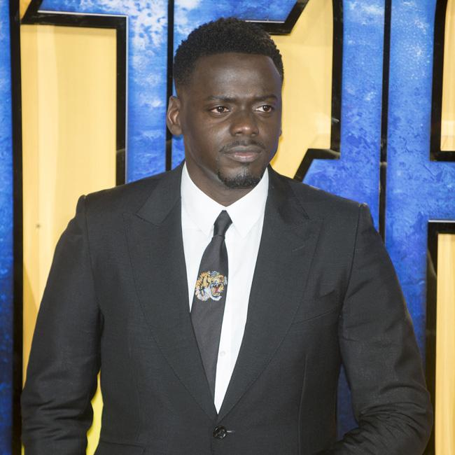 Daniel Kaluuya to star in Netflix adaptation of The Upper World