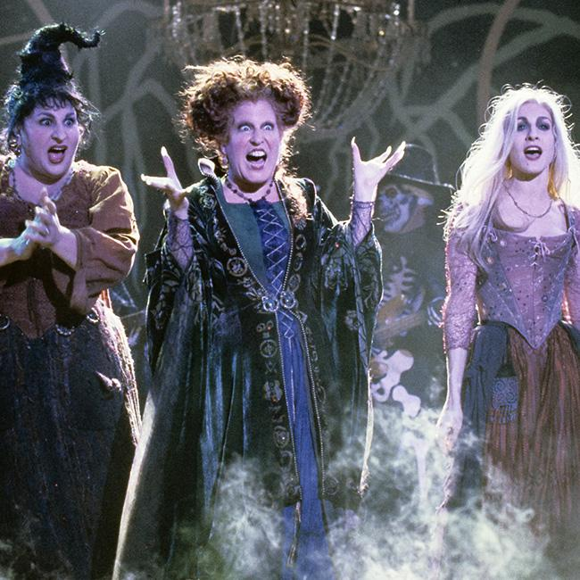 Hocus Pocus writer confident stars will return for sequel