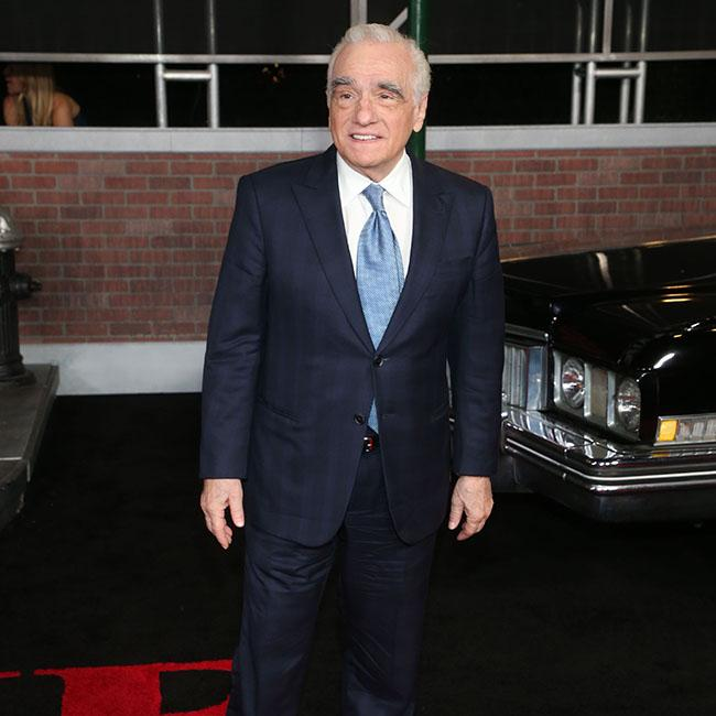 Martin Scorsese to produce Pieces Of A Woman