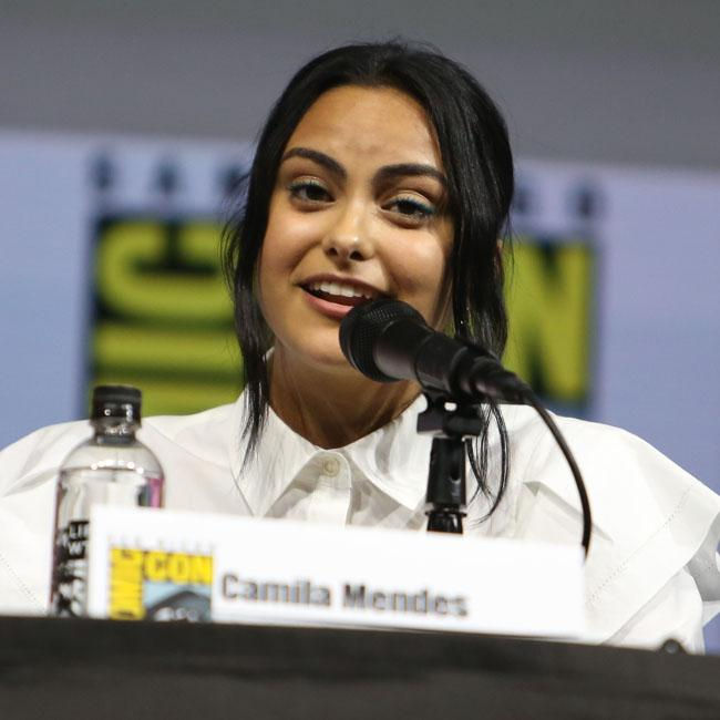 Camila Mendes joins American Sole cast