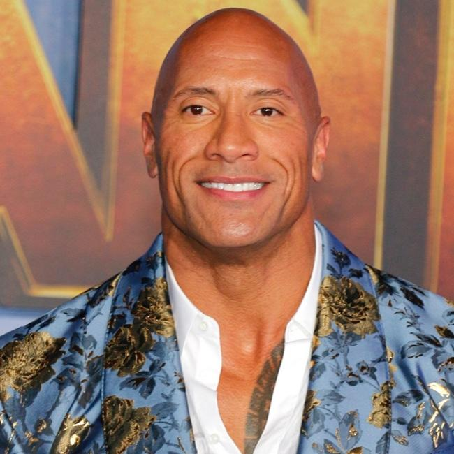 Dwayne Johnson confirms Black Adam to feature Hawkman, Doctor Fate and Cyclone.