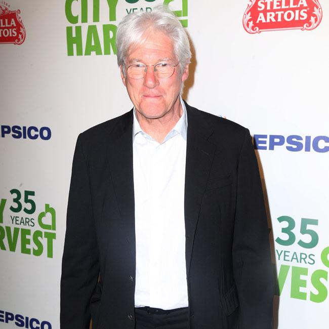 Richard Gere, Diane Keaton and Blake Lively to star in The Making Of