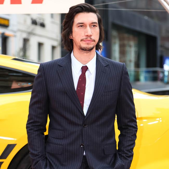 Adam Driver set to star in Sony's 65