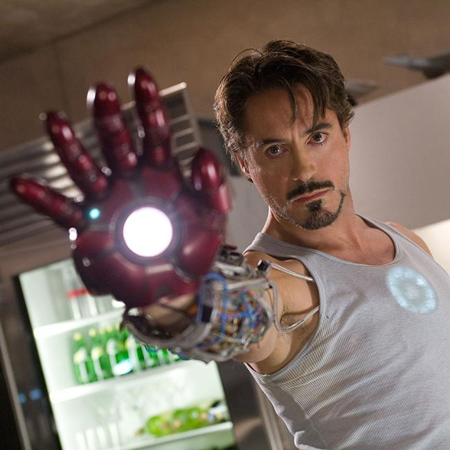 Robert Downey Jr is 'done' with the MCU