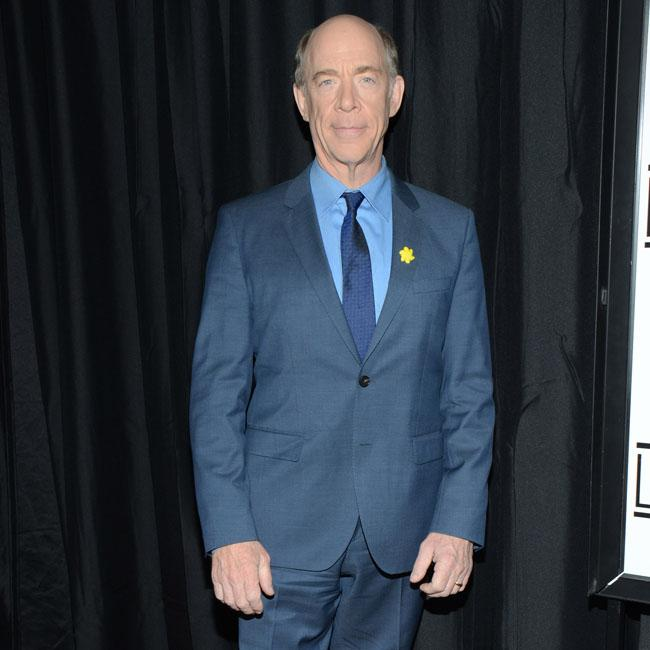 J.K. Simmons thought career would be limited by Oz