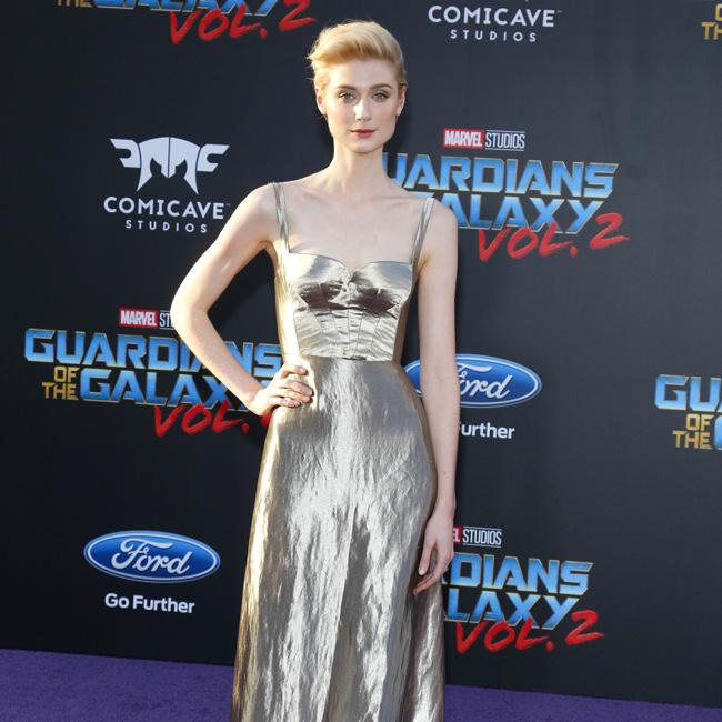 Elizabeth Debicki wants to star in Guardians of the Galaxy Vol. 3