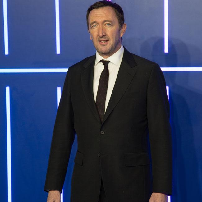 Ralph Ineson dreams of becoming a Bond villain