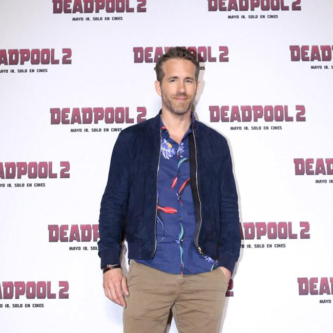 Ryan Reynolds confirms Red Notice production has restarted